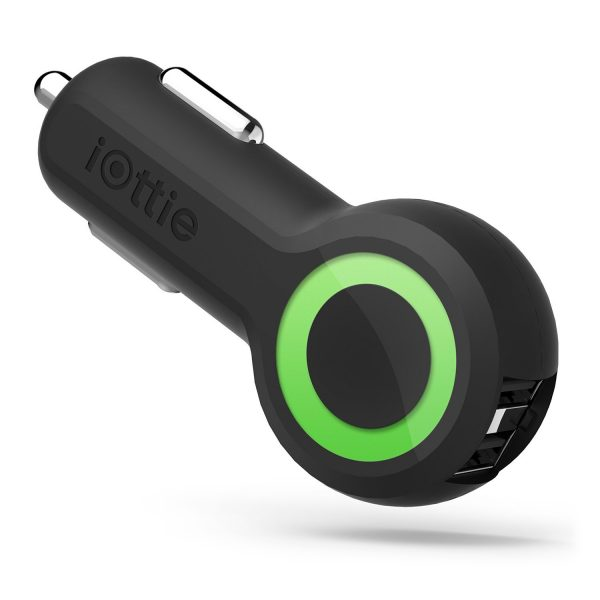 iOttie RapidVOLT Max USB Car Phone Charger