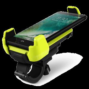 iOttie Active Edge Bike Mount for iPhone & Smartphones - Electric Lime