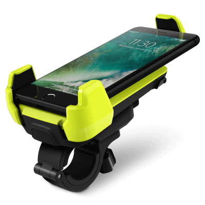 iOttie Active Edge Bike Mount for iPhone & Smartphones - Electric Lime