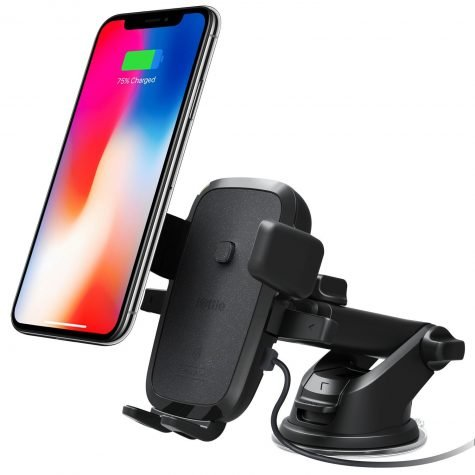 iottie easy one touch wireless mount